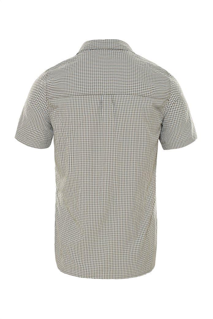 The North Face ανδρικό κοντομάνικο πουκάμισο Hypress 1