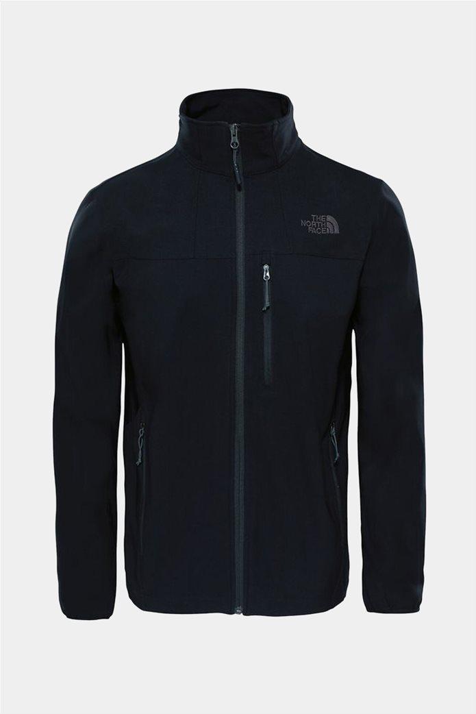 The North Face ανδρικό αντιανεμικό jacket ''Nimble'' Μαύρο 0