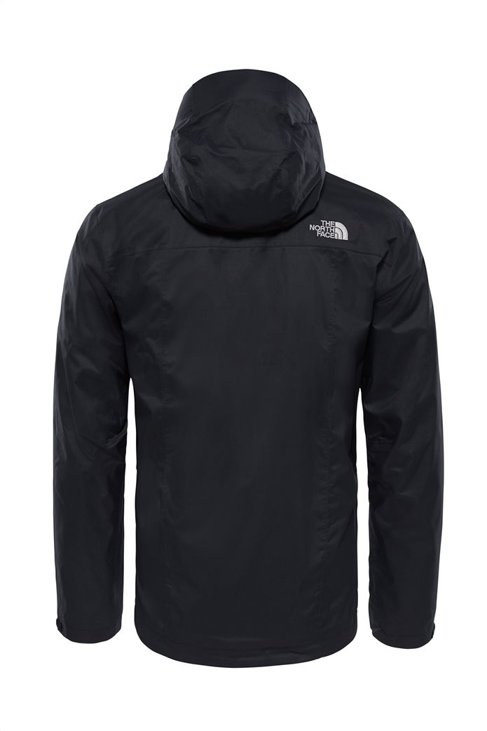 The North Face ανδρικό διπλό μπουφάν Evolve II Triclimate 3