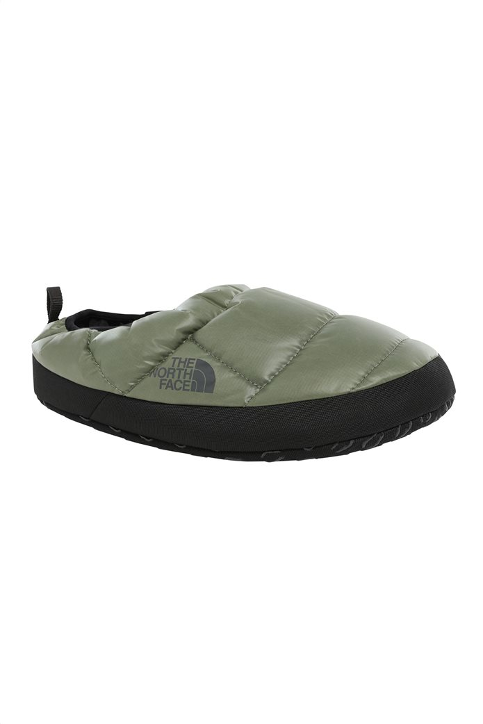 "The North Face ανδρικές παντόφλες ""NSE Tent Slippers III"" 0"