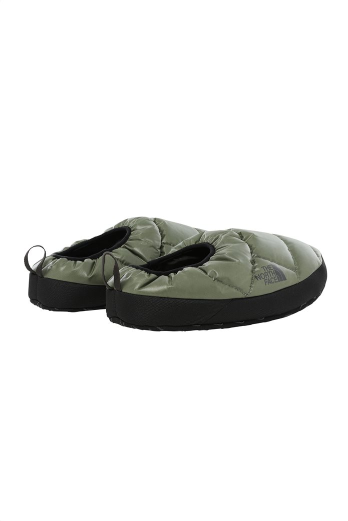 "The North Face ανδρικές παντόφλες ""NSE Tent Slippers III"" 1"
