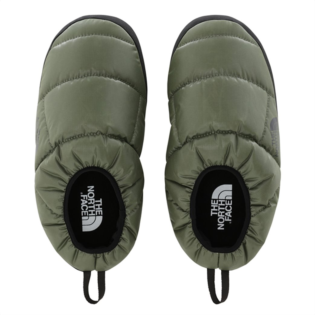 "The North Face ανδρικές παντόφλες ""NSE Tent Slippers III"" 3"