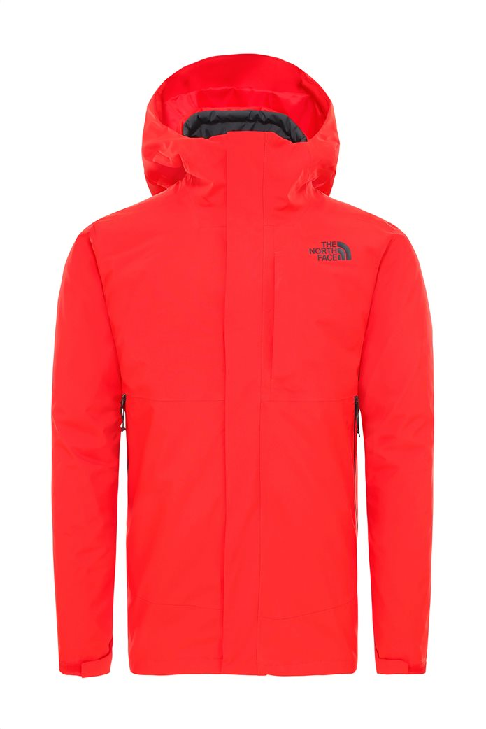 """The North Face ανδρικό μπουφάν """"Carto Zip-In Triclimate®"""" 1"""