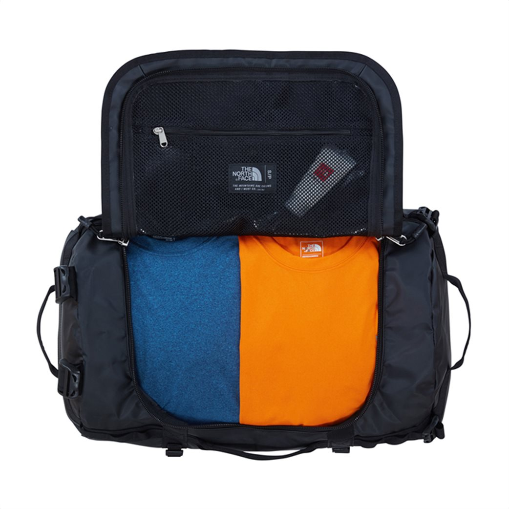 The North Face unisex σάκος ταξιδίου Base Camp Duffel -S 4