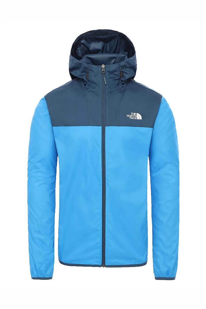 "The North Face ανδρικό μπουφάν με κουκούλα ""Cyclone 2"" 0"