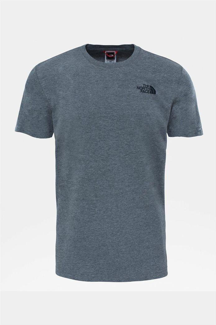 "The North Face ανδρικό T-shirt ""Redbox"" 0"