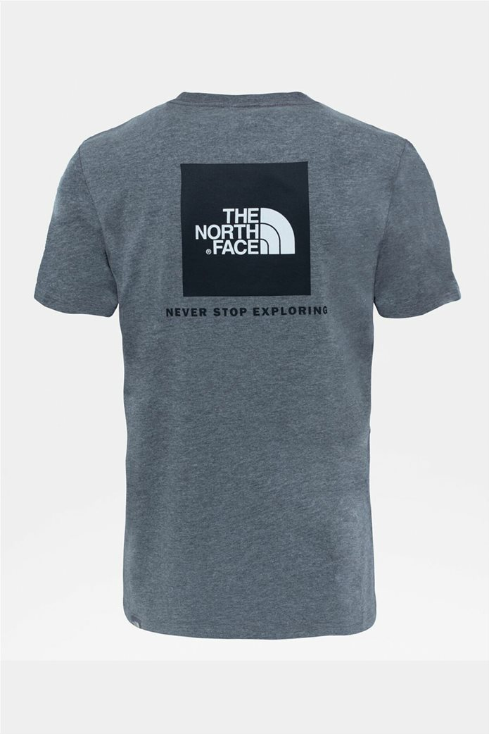 "The North Face ανδρικό T-shirt ""Redbox"" 1"