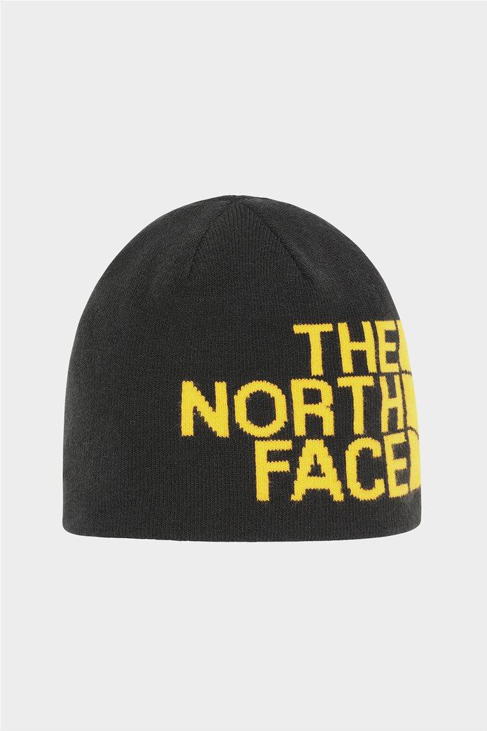 "The North Face unisex σκούφος διπλής όψεως ""Reversible Banner Beanie"" 0"