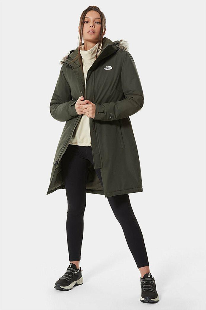 The North Face γυναικείο μπουφάν παρκά ''Zaneck'' 0