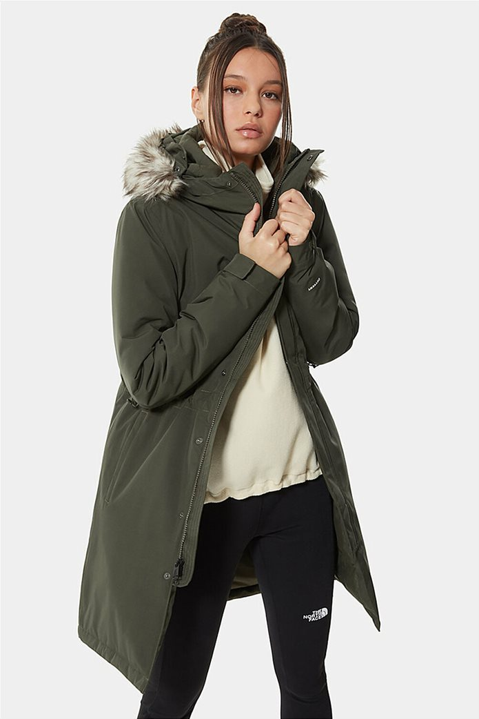 The North Face γυναικείο μπουφάν παρκά ''Zaneck'' 1