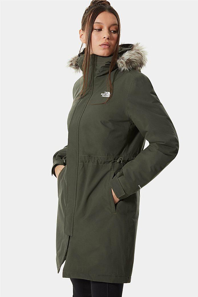 The North Face γυναικείο μπουφάν παρκά ''Zaneck'' 2