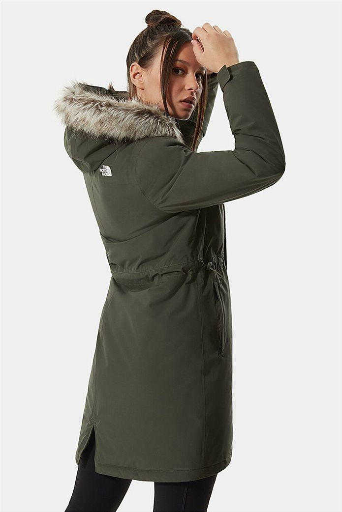 The North Face γυναικείο μπουφάν παρκά ''Zaneck'' 3