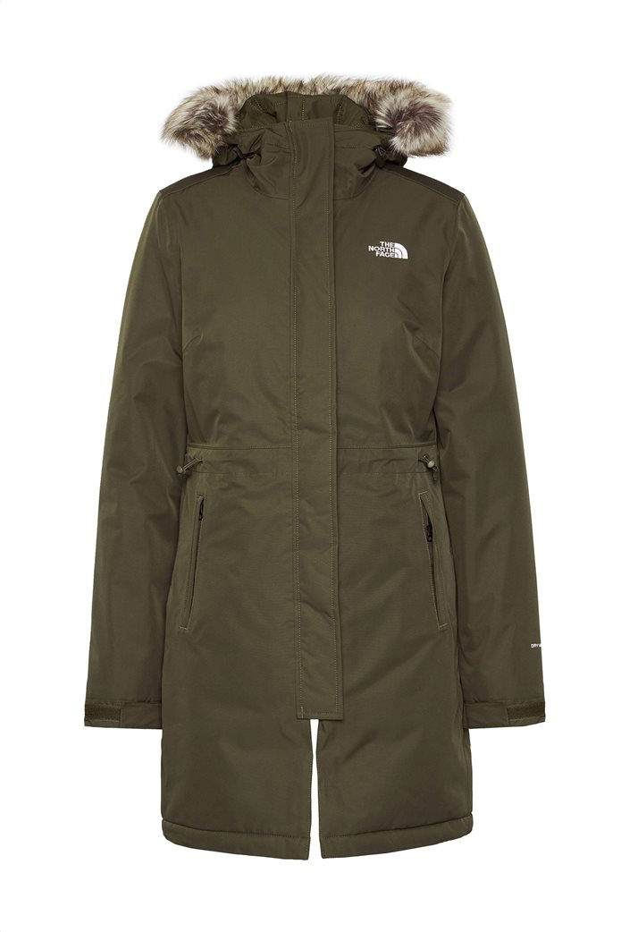 The North Face γυναικείο μπουφάν παρκά ''Zaneck'' 4