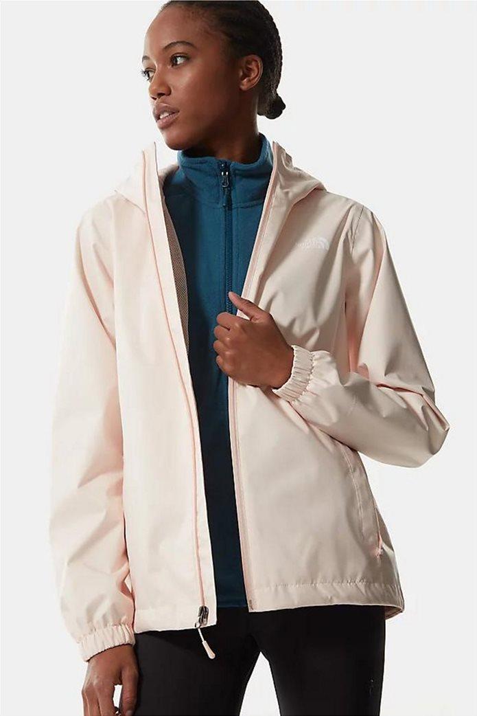 "The North Face γυναικείο μπουφάν με κουκούλα ""Quest Jacket'' 0"
