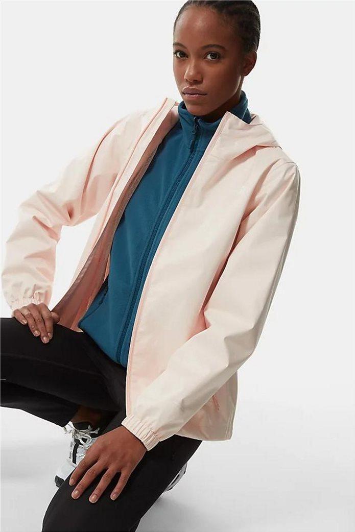 "The North Face γυναικείο μπουφάν με κουκούλα ""Quest Jacket'' 3"