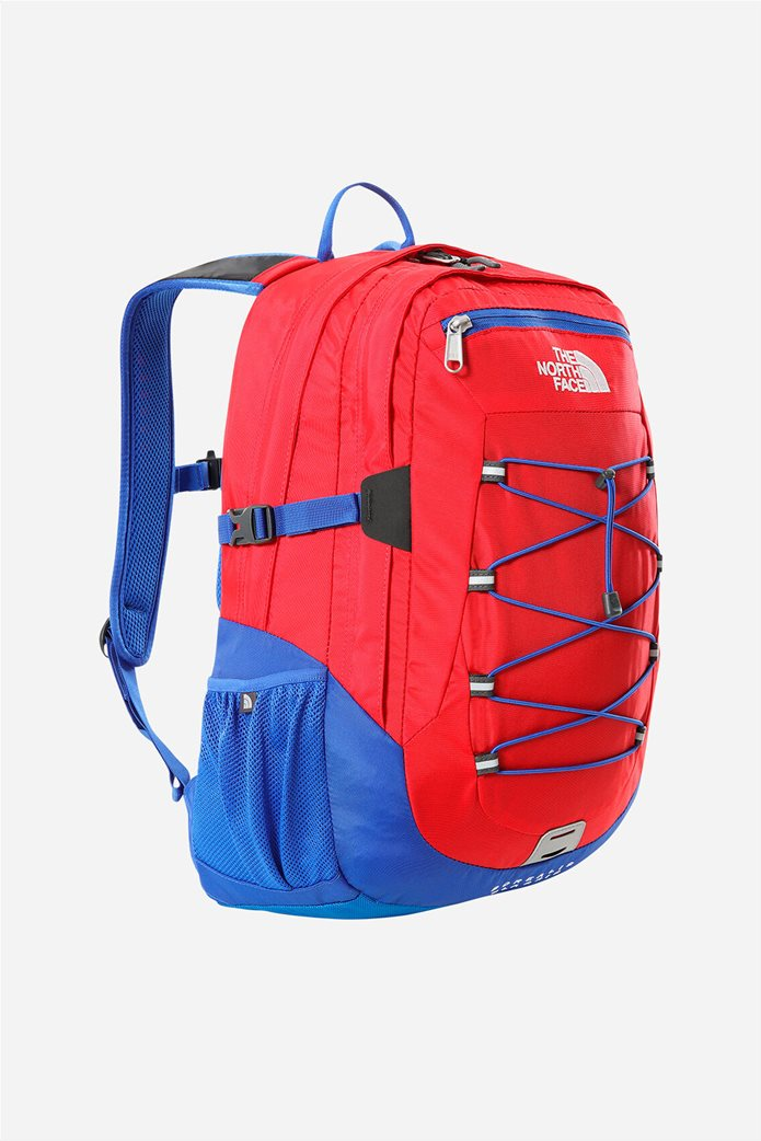 The North Face unisex backpack ''Borealis'' Κόκκινο 0