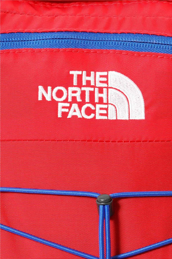 The North Face unisex backpack ''Borealis'' Κόκκινο 2