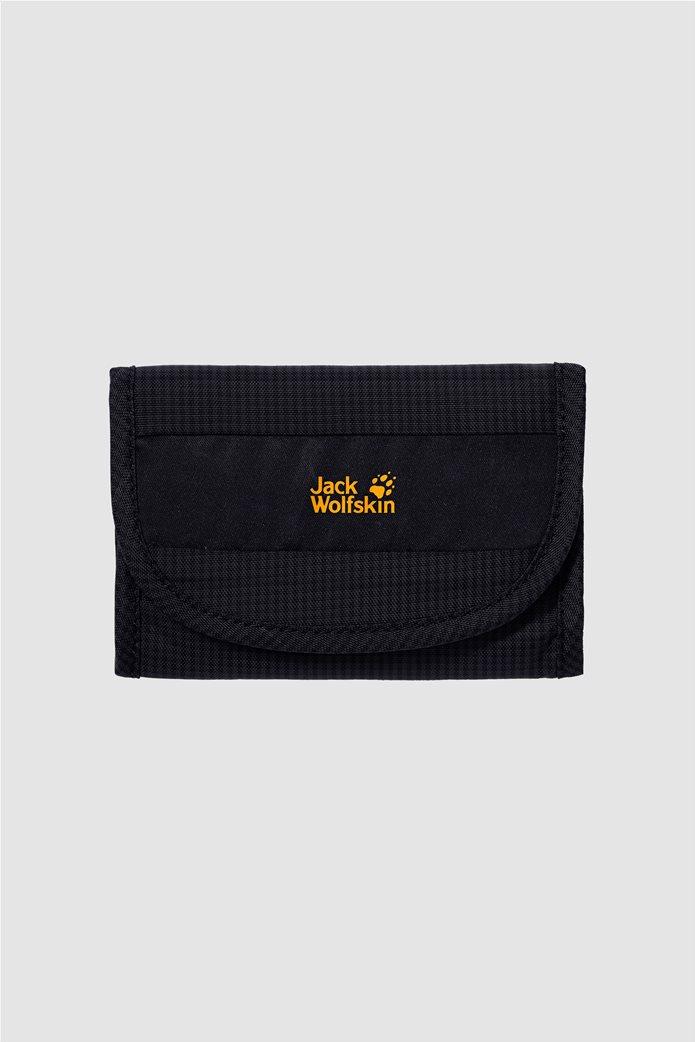 Jack Wolfskin unisex πορτοφόλι Cashbag 0