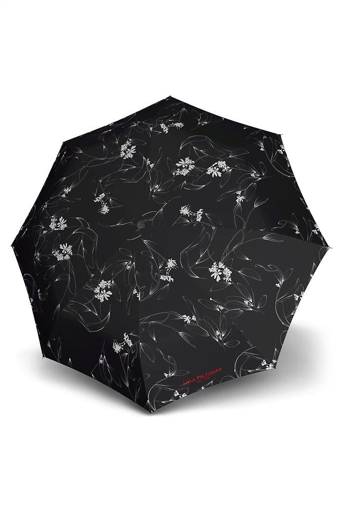 Knirps πτυσσόμενη ομπρέλα με floral print ''Duomatic'' 0