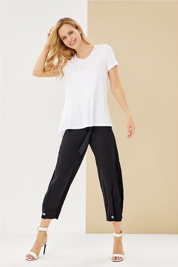 Forel γυναικεία μπλούζα ασύμμετρη 1