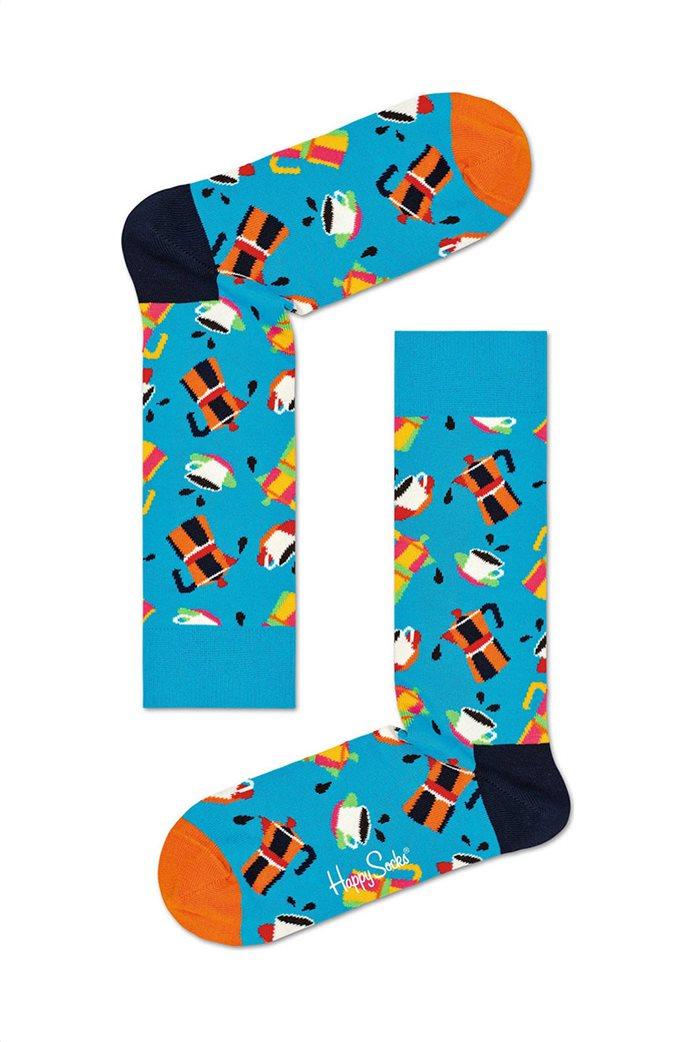 "Happy Socks unisex κάλτσες ""Coffee"" 0"