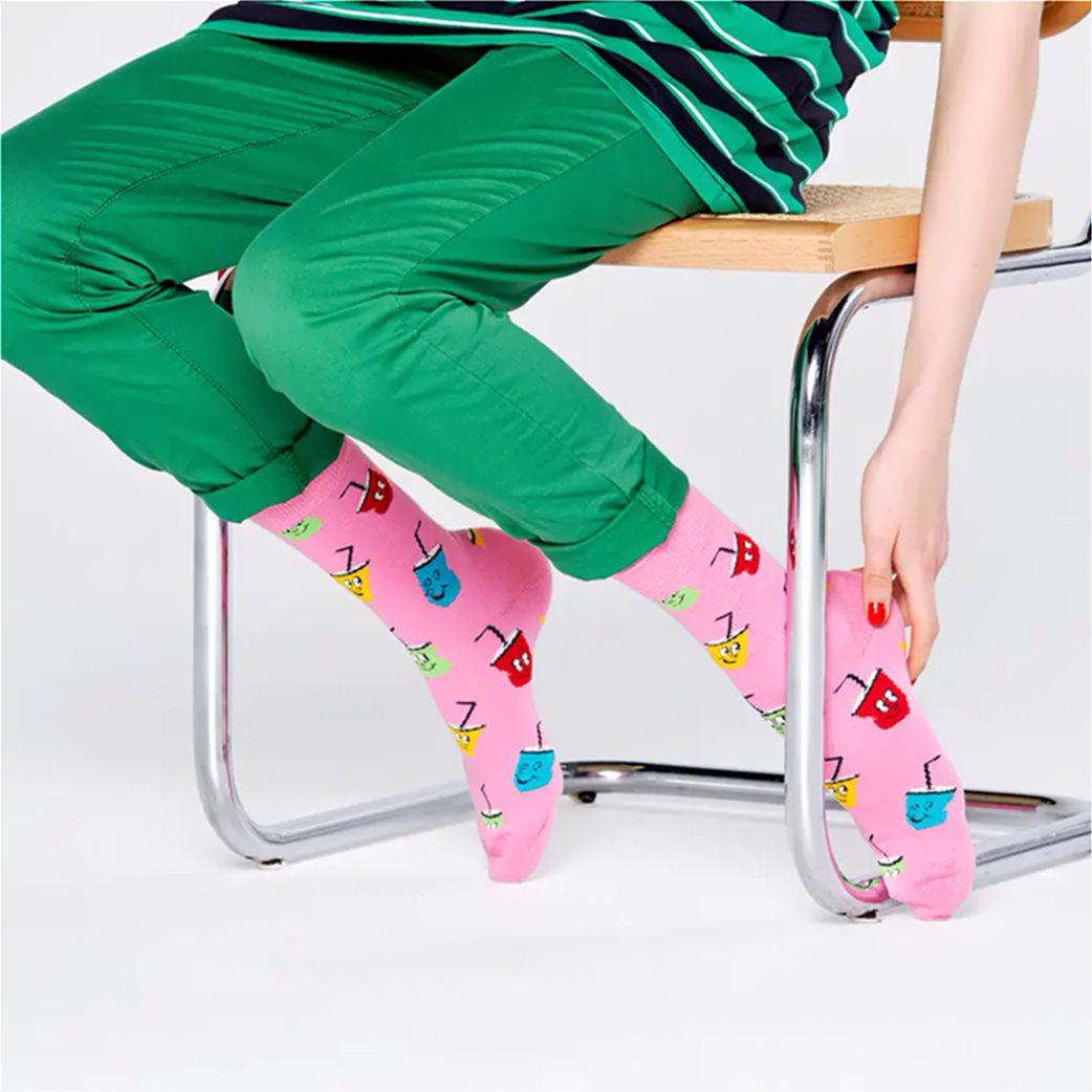 "Happy Socks unisex κάλτσες ""Soda"" 1"