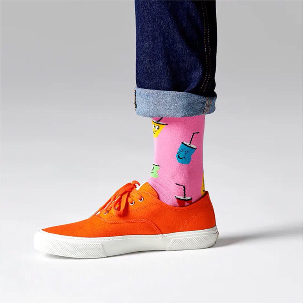 "Happy Socks unisex κάλτσες ""Soda"" 2"