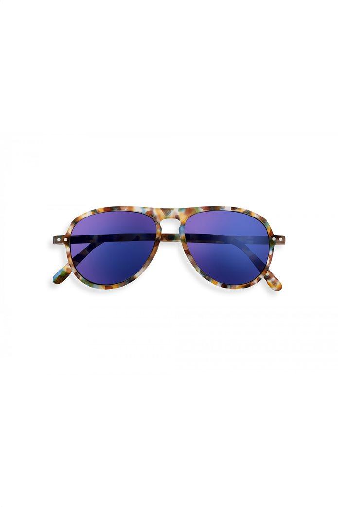 "Izipizi unisex γυαλιά ηλίου ""Mirror #Ι"" Πολύχρωμο 0"