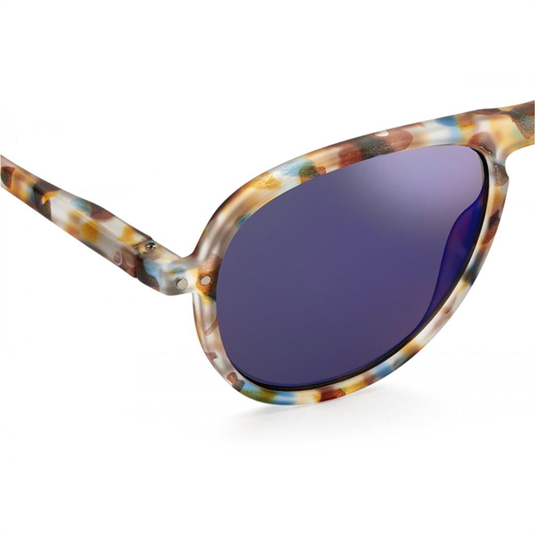 "Izipizi unisex γυαλιά ηλίου ""Mirror #Ι"" Πολύχρωμο 2"