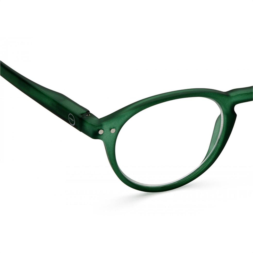 "Izipizi unisex γυαλιά πρεσβυωπίας ""#Α"" Πράσινο 2"