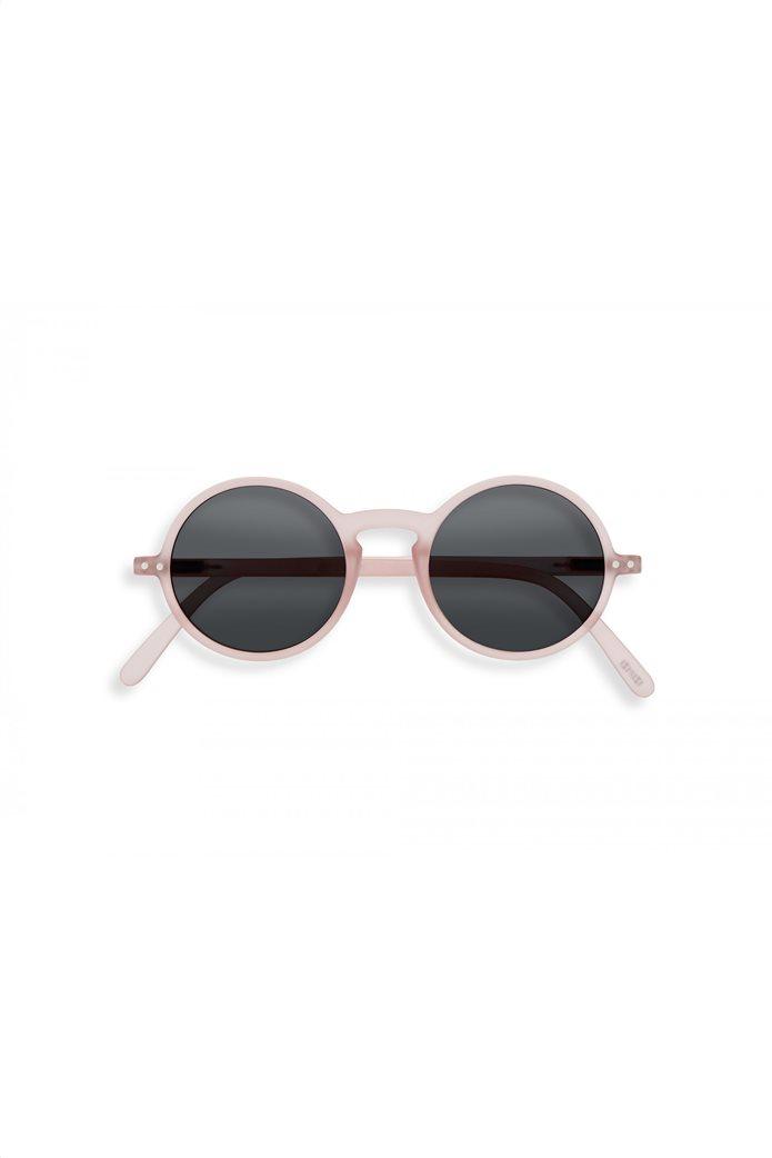 "Izipizi unisex γυαλιά ηλίου ""G"" Ροζ 0"