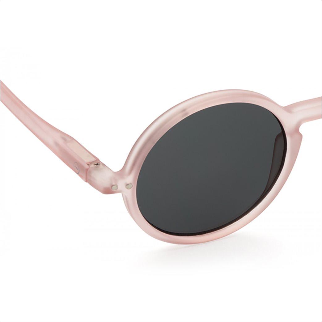 "Izipizi unisex γυαλιά ηλίου ""G"" Ροζ 2"