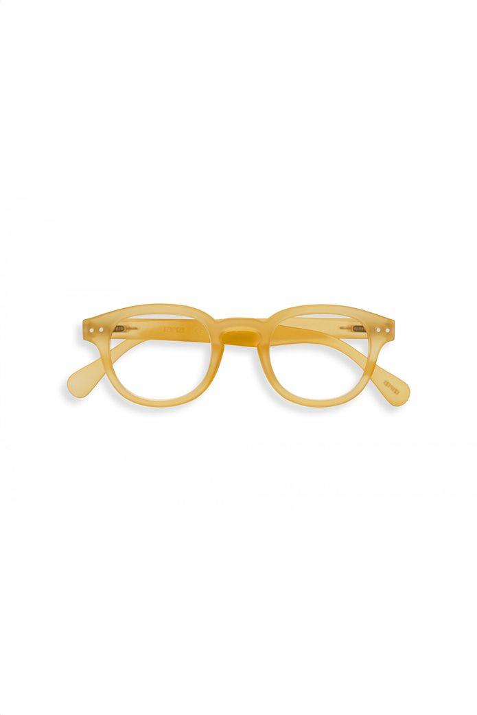 "Izipizi unisex γυαλιά πρεσβυωπίας ""#C"" Κίτρινο 0"