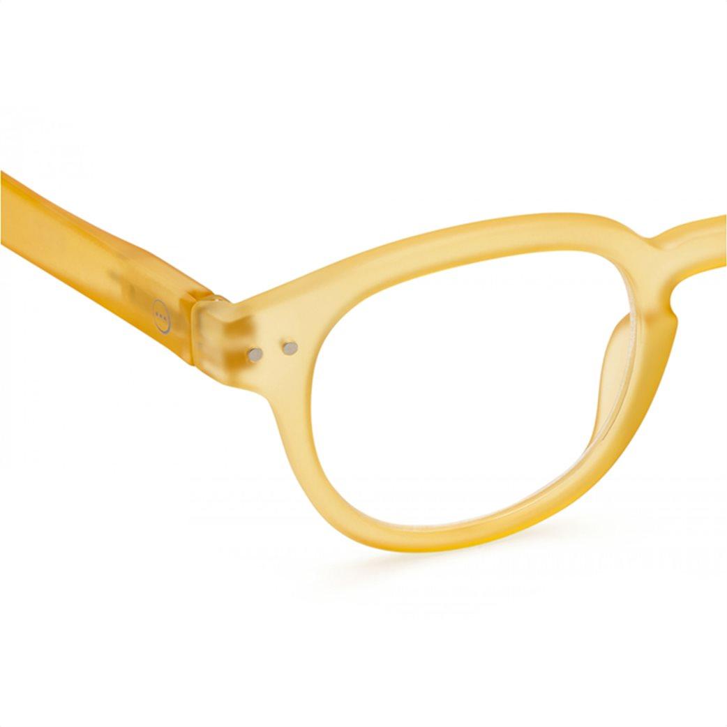"Izipizi unisex γυαλιά πρεσβυωπίας ""#C"" Κίτρινο 2"