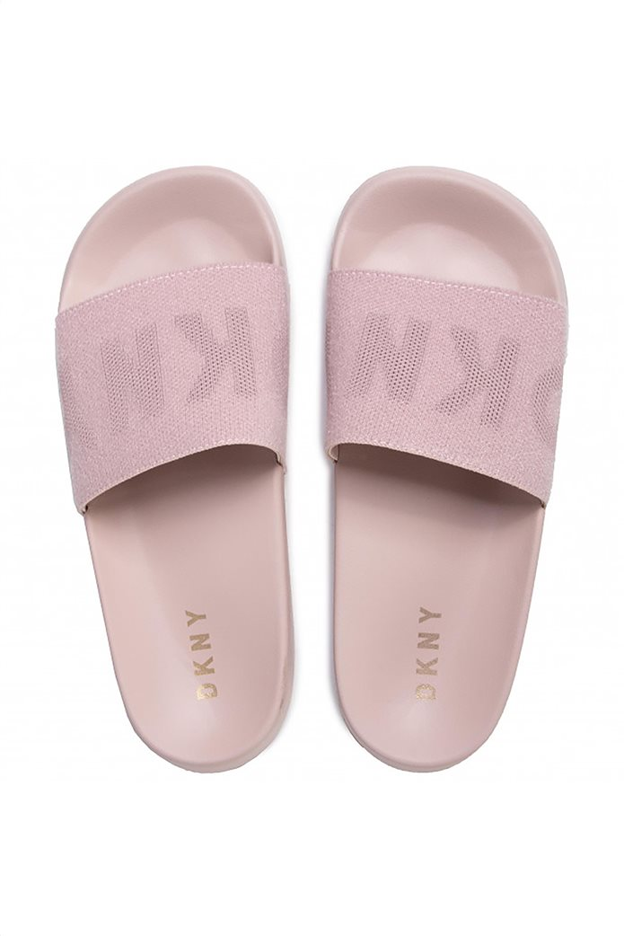 DKNY γυναικείες σαγιονάρες slides ''Zax'' 0