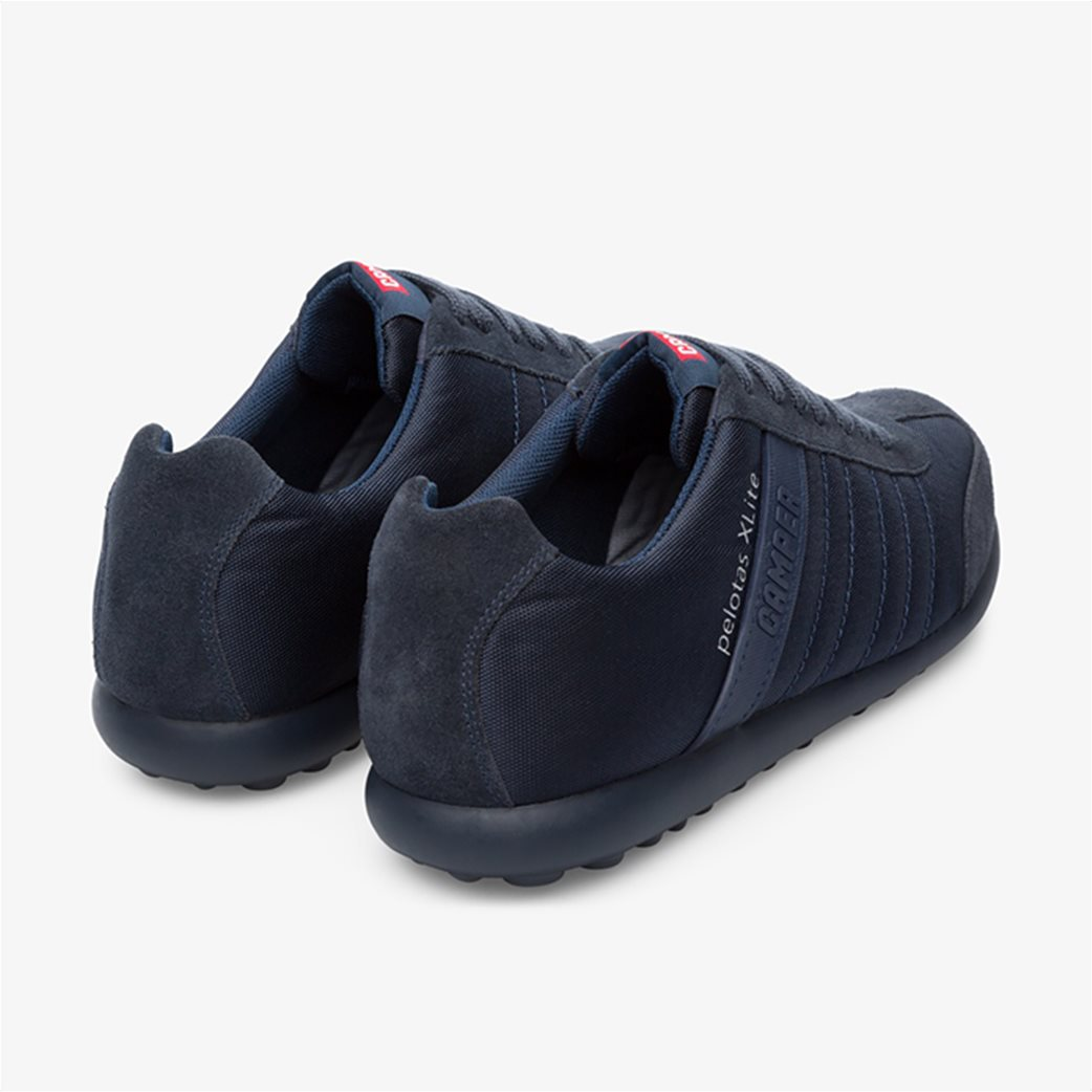 "Camper ανδρικά δερμάτινα sneakers ""Pelotas XLite"" 2"