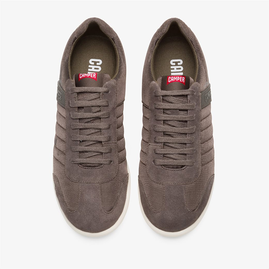 "Camper ανδρικά δερμάτινα sneakers ""Pelotas XLite"" 1"