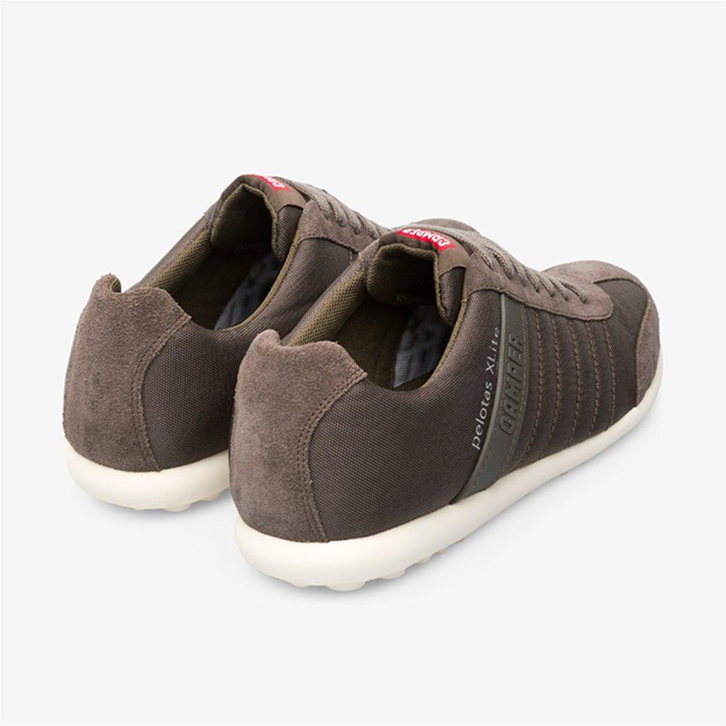 "Camper ανδρικά δερμάτινα sneakers ""Pelotas XLite"" 3"