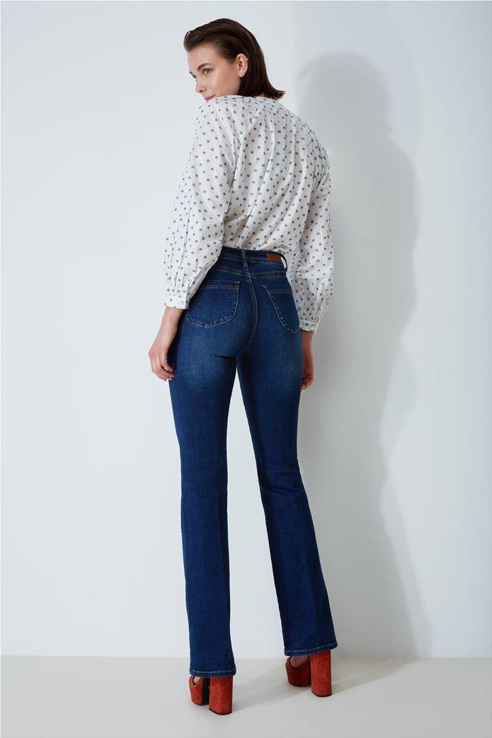 Sarah Lawrence Jeans γυναικείο τζην παντελόνι Bootcut 2