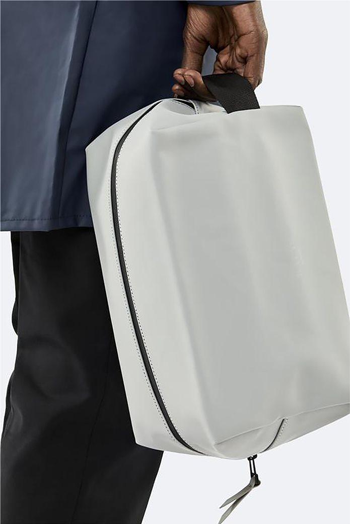 Rains unisex αδιάβροχο νεσεσέρ Wash Bag Large 50 CAD 0