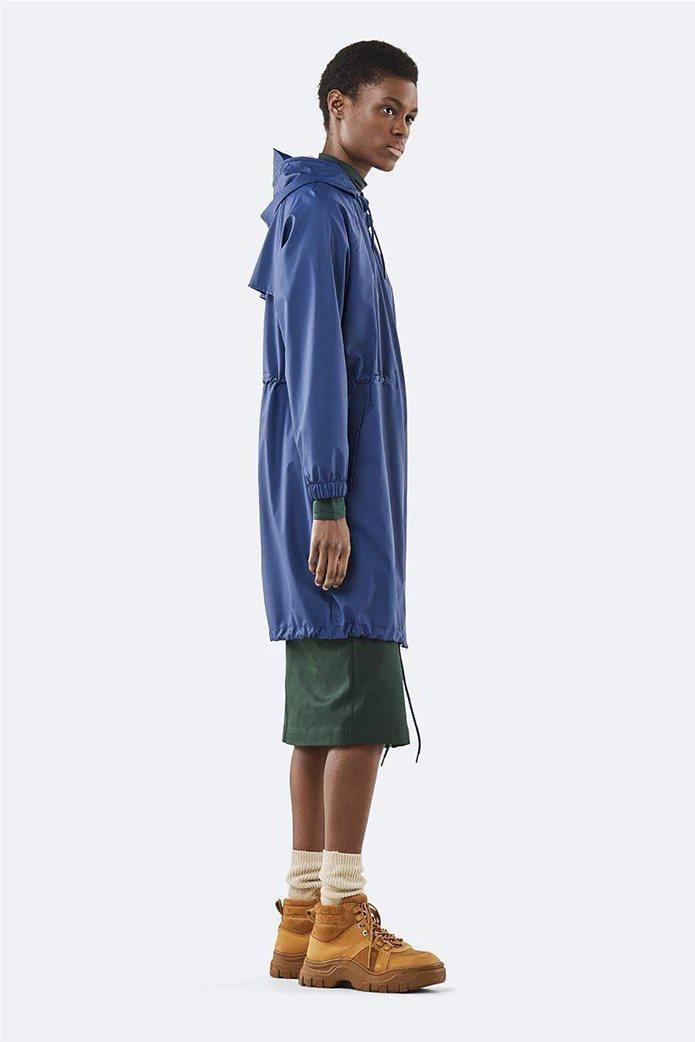 Rains unisex αδιάβροχο jacket Long W 1