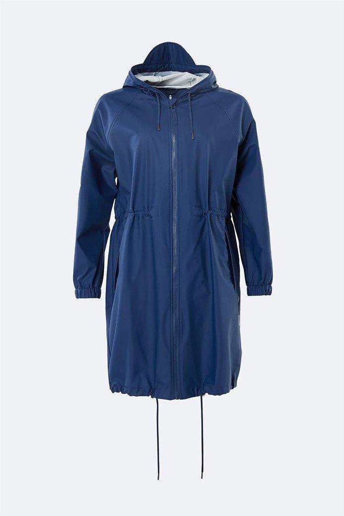 Rains unisex αδιάβροχο jacket Long W 2