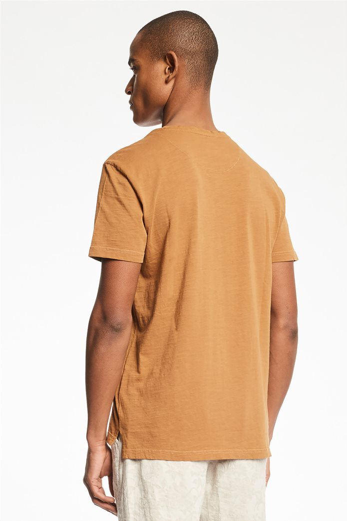 Gaudi ανδρικό T-shirt με graphic print 3