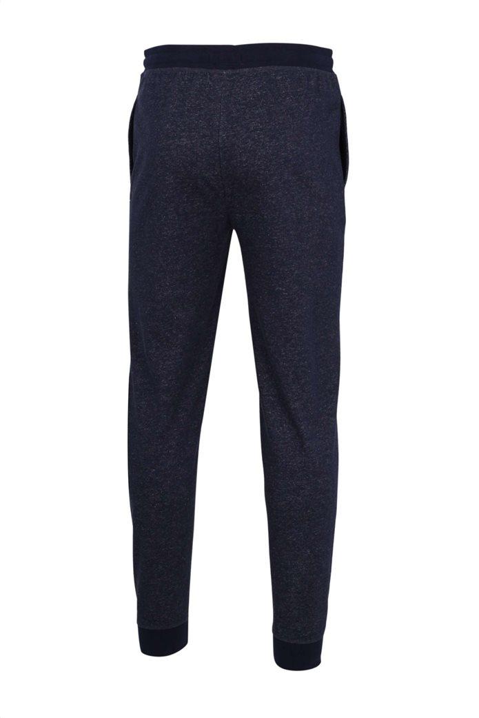 Tom Tailor ανδρικό παντελόνι πιτζάμας με ελαστική μέση 1