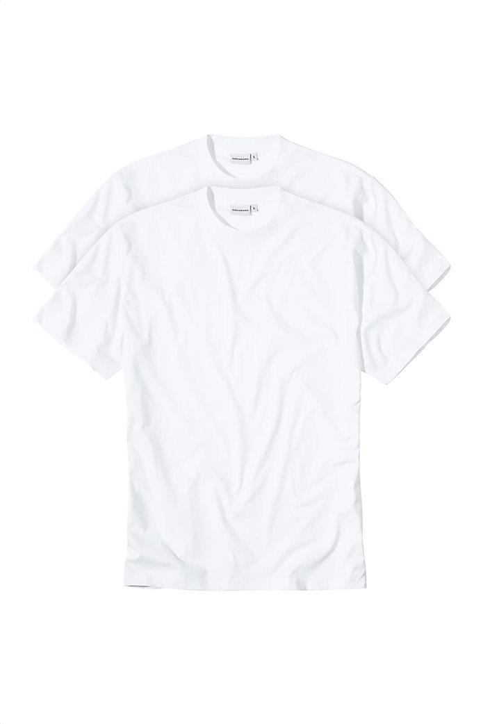 Götzburg ανδρικά T-shirts μονόχρωμα (2 τεμάχια) 0