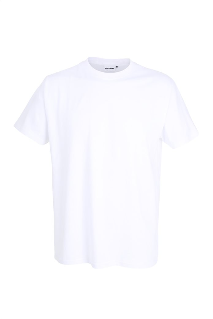 Götzburg ανδρικά T-shirts μονόχρωμα (2 τεμάχια) 1