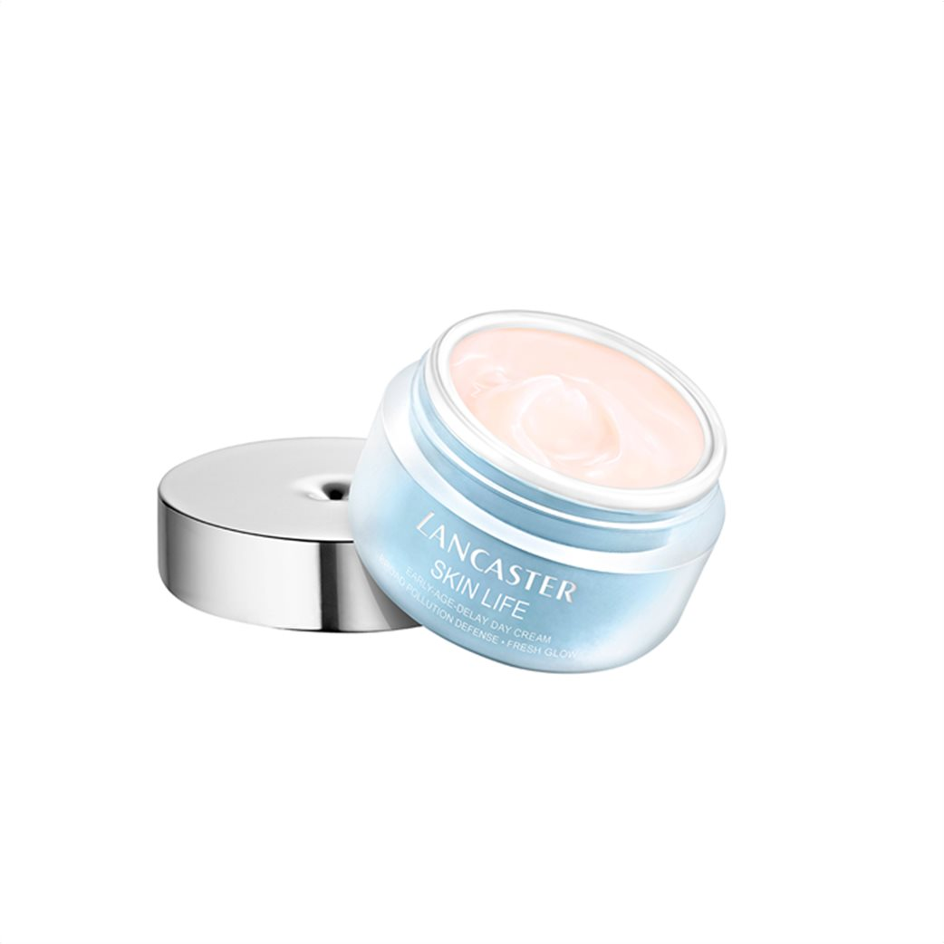 Lancaster Skin Life Early-Age-Delay Day Cream 50 ml  3