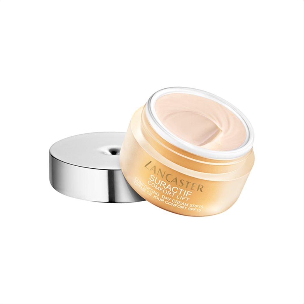 Lancaster Suractif Comfort Lift - Nourishing Rich Day Cream Spf15 50 ml  3