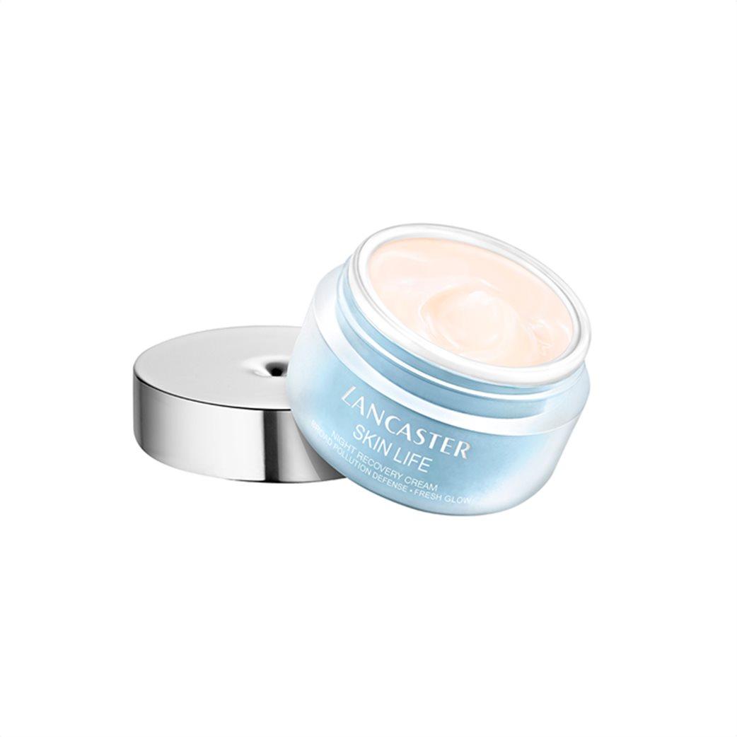 Lancaster Skin Life Night Recovery Cream 50 ml  3
