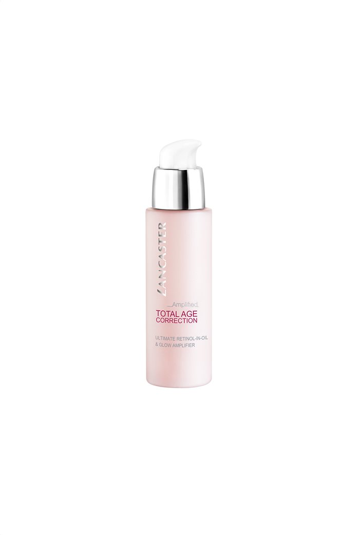 Lancaster Total Age Correction Amplified - Ultimate Retinol-In-Oil & Glow Amplifier 30 ml  0